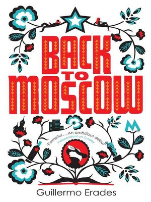 cover image of Back to Moscow